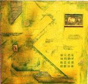 Gelbe Fluchten - couloirs jaunes.
