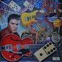 Elvis et la Toile. Gérard Bauer