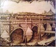 Puente de Segovia madrid. Pasalo