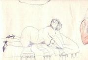 Dessin n°152. Jean_Philippe Bielecki