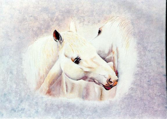 Equus III. Patricia Fernández Cerdá Patricia Fernandez Cerdá