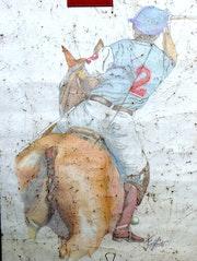 El caballo a través del deporte. -. Patricia Fernandez Cerdá