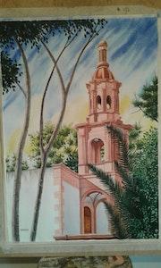 Panteon de Encarnación de Diaz Jalisco..