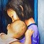 Maternité. Houmeau
