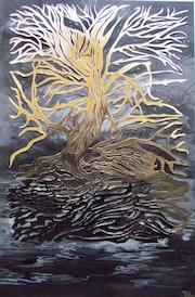 L'arbre des désirs.