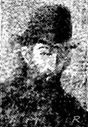 Jehan Rictus. Raymond Marcel Depienne
