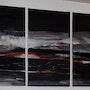 Tsunami. Christo Le Garreres