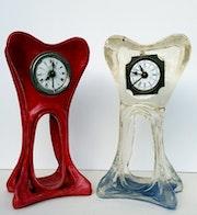 Horloges style majorelle. Marcos De Oliveira