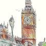 Westminster Chimes. Bfj Wighton