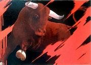 Viva el toro ! !.
