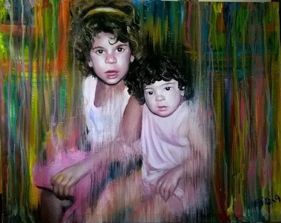 Infancia - Una mirada interna.  María Georgina Zirpolo