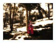 Le grand Chaperon Rouge «revisité». Jean Char
