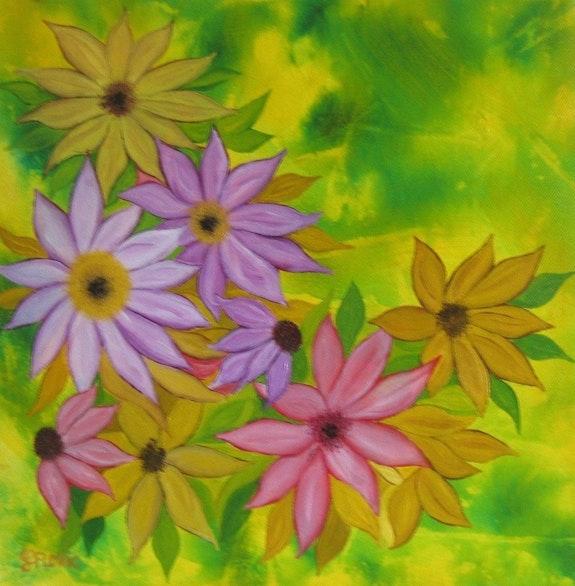 Bouquet 15. Gerard Flohic Gerard Flohic