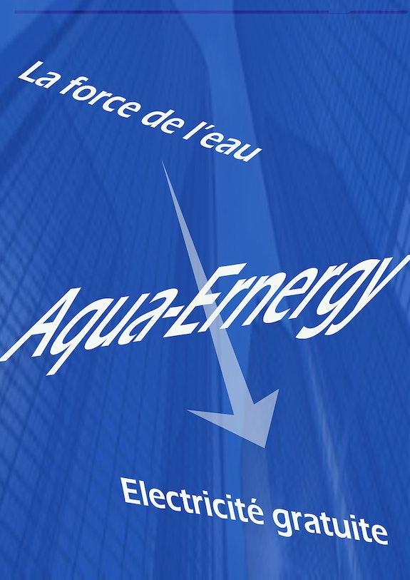 L'énergie à travers l'eau. Jessica Wémers Jessica. Wémers
