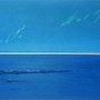 Horizon lointain. J. Ray