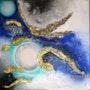 Cosmos. Marie V.