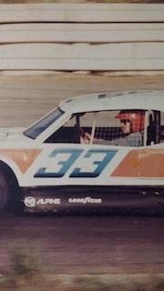Racer 1979. Thomas Houghton