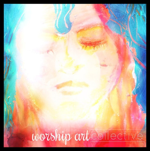 Pour out Your Love. Worship Art Collective Worship Art Collective