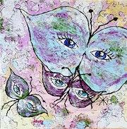Papillons Désir….