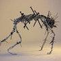 Spine Syndrome. Vortexrecupart