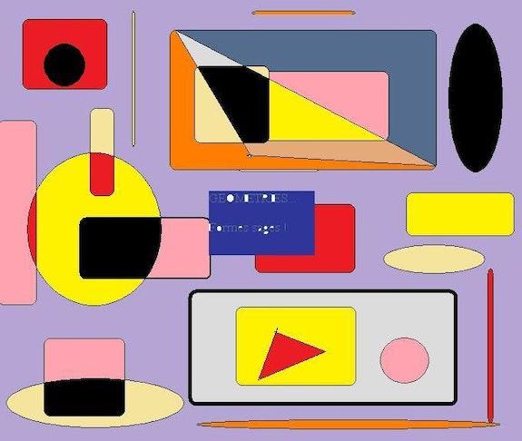 Géomètrie. Marie Nanou
