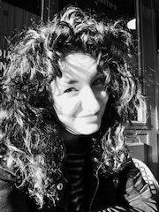 Autoportrait - Paris - Décembre 2016.