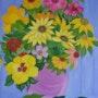 Bouquet 12. Gerard Flohic