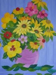 Bouquet 12.
