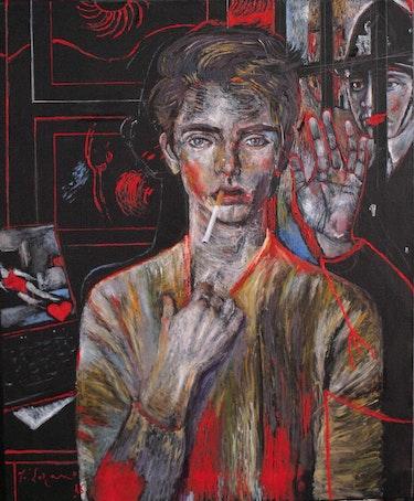Red Love. Fernando Lozano