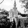 The Sleeping Beauty's Castle - Urbex photo. Miss_Myn