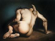 El castigo de los Dioses. Marina Samont