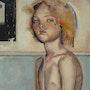 Childhood's Last Night.. Fernando Lozano