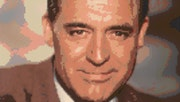 Elementary Icons: Cary Grant.