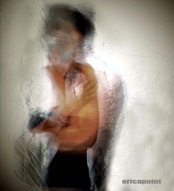 Autoportrait. Ericapoint Ericapoint