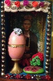 Frida box.