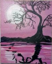 L'arbre. Annie Evain
