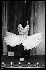 » La petite robe blanche ». Christophe Maradan