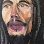 Bob Marley. Xaguiño