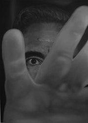 Autoportrait. Laurent Angeli