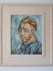 Vincent van Gogh «Meister der Farben».
