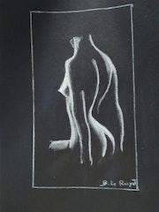 Imagine. Barbouille