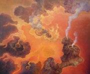 Jardines de lava (1). José Ganfornina