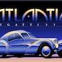 Bugatti Atantic 37 C.. Alvaro Duarte