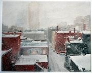 La neige électrique 2.
