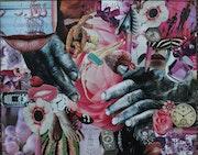 Les Mains sales. Pascal Labrit