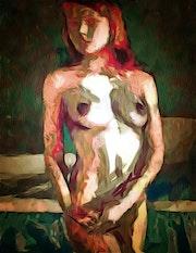 Desnudo… # 1. Kno !