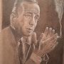 Humprei Bogart. Jose Antonio Arias