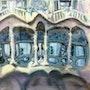 Fenêtre baroque. Klaus Werner