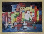 » Bastia ». Yves Decaudan