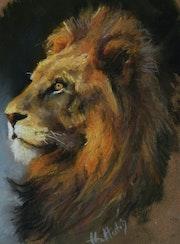 Le Lion.